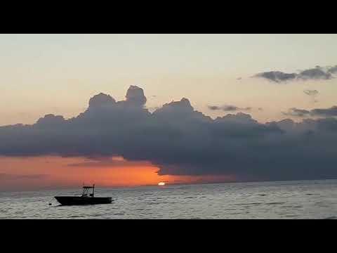 Sunset Sailing Jamaica