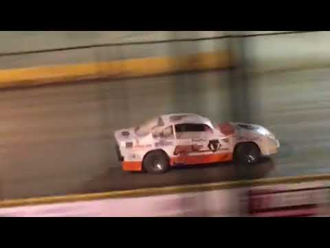 7W Purestock Feature Viking Speedway 9-2-17 part 2