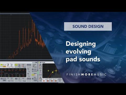 Ableton Pad Tutorial - Ambient Sound Design