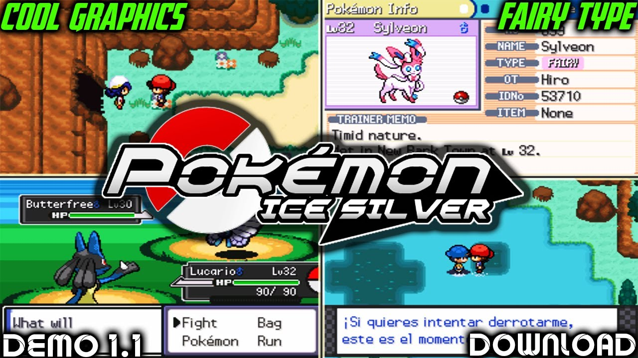 Updated New Gba Rom Hack With High End Graphics New Story 3