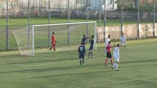 Promozione Girone A - Maliseti Tobbianese-Lampo 2-1