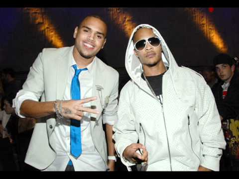 Get Back Up - T.I. ft. Chris Brown ( With Download & Lyrics )
