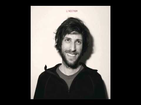 Lindstrøm - Where You Go I Go Too