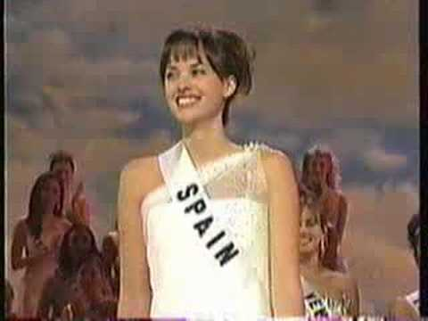 Miss Universe 2000 top 3