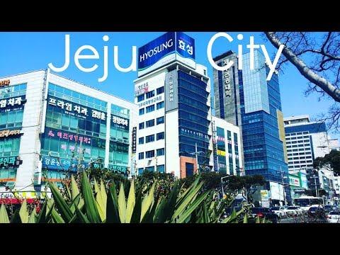 Jeju City Tour - Jeju Island