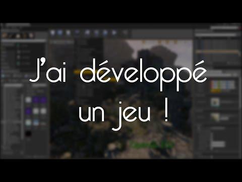 Développer un jeu vidéo ( GameJam )