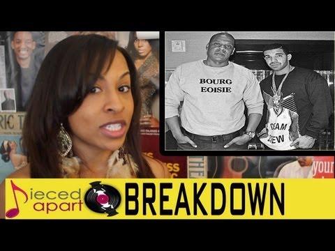 Drake ft Jay Z - Pound Cake - Lyrical Breakdown