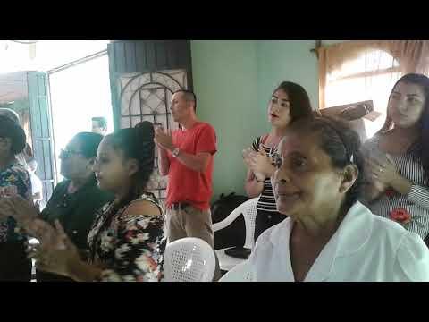 Coros De Júbilo - Culto Distrital - Iglesia De Dios En Sesori