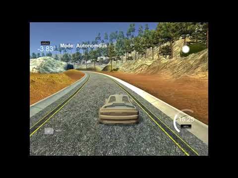 Udacity Self-Driving Car Engineer Nanodegree Project 3 - Behavioral Cloning