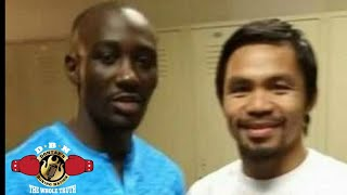(BREAKING!) MANNY PACQUIAO & TERENCE CRAWFORD FIGHTING ON SAME CARD!