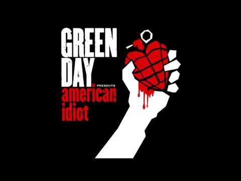 Green Day - Boulevard Of Broken Dreams (Audio)