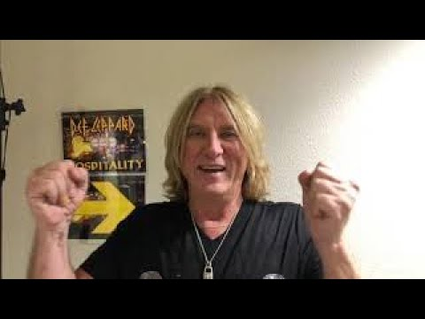 Dave Alexander - DEF LEPPARD: What Happened in Vegas Won't Stay in Vegas