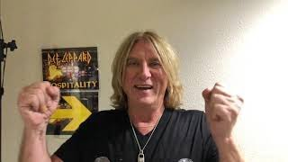 And there will be a next.. DVD! Def Leppard Hits Vegas