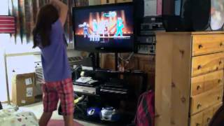 Just Dance 3 Wii - Dynamite by Taio Cruz