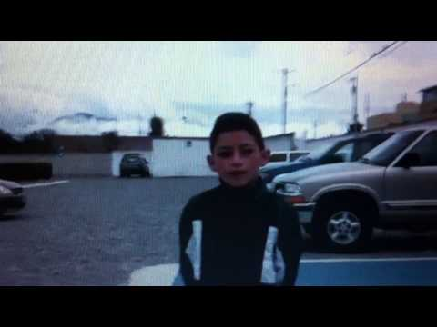 Alamos Music Video Parte 2