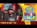 Download Tiee no Pagode do Gago - Parte 1 MP3 song and Music Video