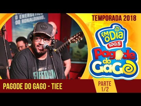 Tiee no Pagode do Gago -  1 - 2018