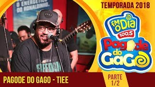 Tiee no Pagode do Gago - Parte 1 - 2018