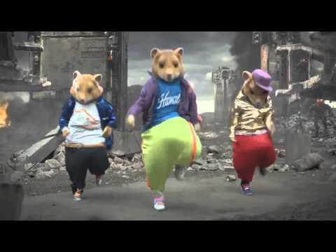 2011 MTV KIA Commercial Parody - Hamster Dance (The Boomtang Boys)