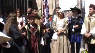 Noticias TM9 18 Agosto 2014 Medina del Campo