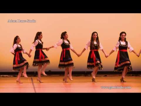 Greek Dance Zorba Adana Dance