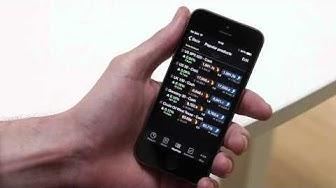 CMC Markets Next Generation mobile trading app