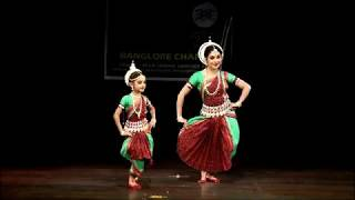 Shrinika & Sonalika