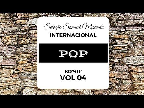 ♬ Pop Internacional Flash 80 & 90 Vol 04 ♬