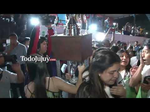 ARA San Juan: familiares de los tripulantes reconocieron a carroceros
