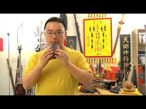 Xun 塤 (Chinese Musical Instrument) in Different Sizes! Review and Demo!