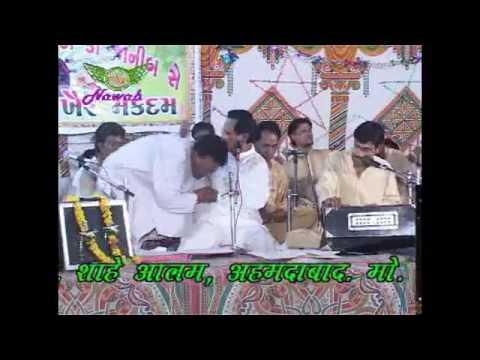 Chote miya OR bade miya (Majid Shola) in Qawwalis