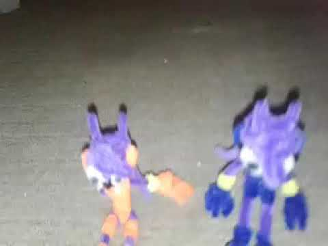 Freedom Planet Vines: When You Didn't Know They Were Twins.