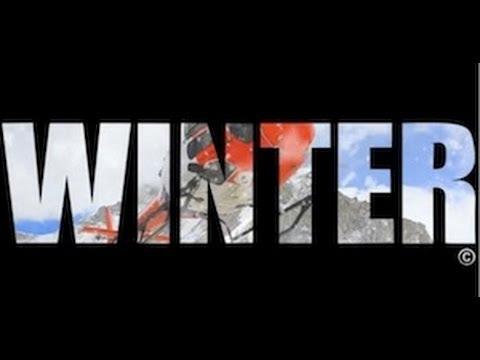 """The Ski Channel """"Winter"""" Trailer"""