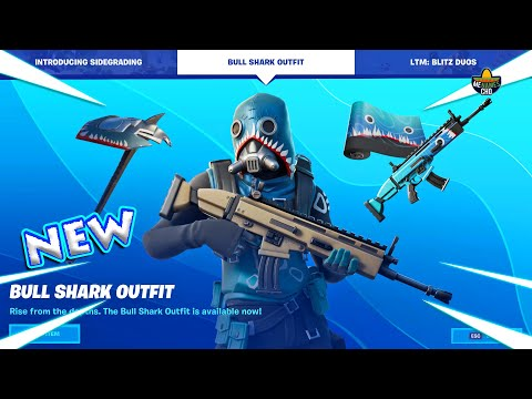 💥menamescho's-live-🔵-bull-shark-outfit-🦈item-shop-update---fortnite-battle-royale---15th-jan-2020