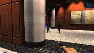 007 James Bond Nightfire pc - Mission 4 Phoenix Rising (1/5)