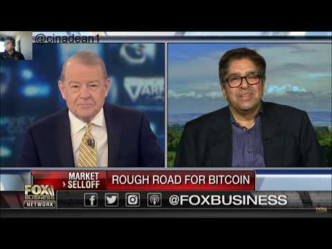 Will Cryptocurrency / Bitcoin Become Worthless Soon!? | Fox News