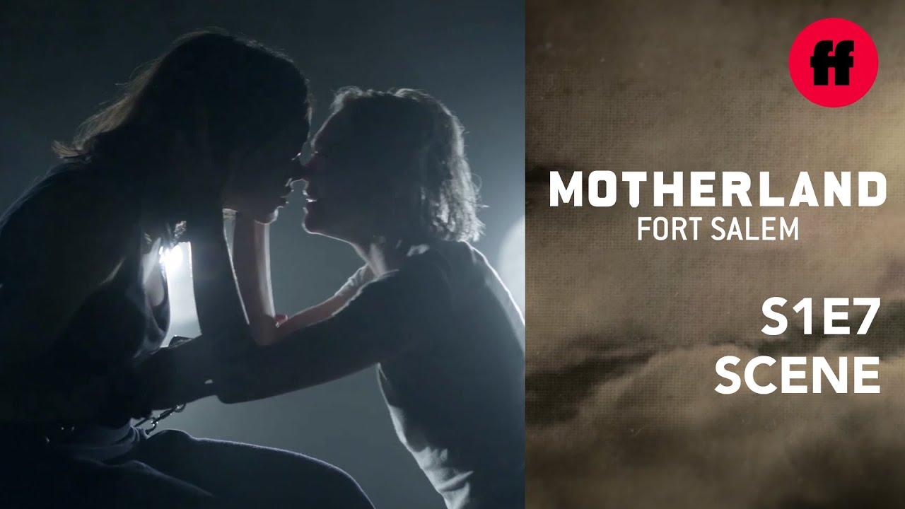 Download Motherland: Fort Salem Season 1, Episode 7 | Raelle & Scylla Are Reunited | Freeform