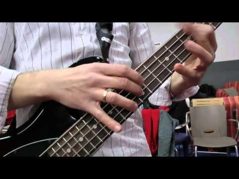 Luszpinski 'Blender' Bass Project ft Batala Netherlands: 'Mirrors'