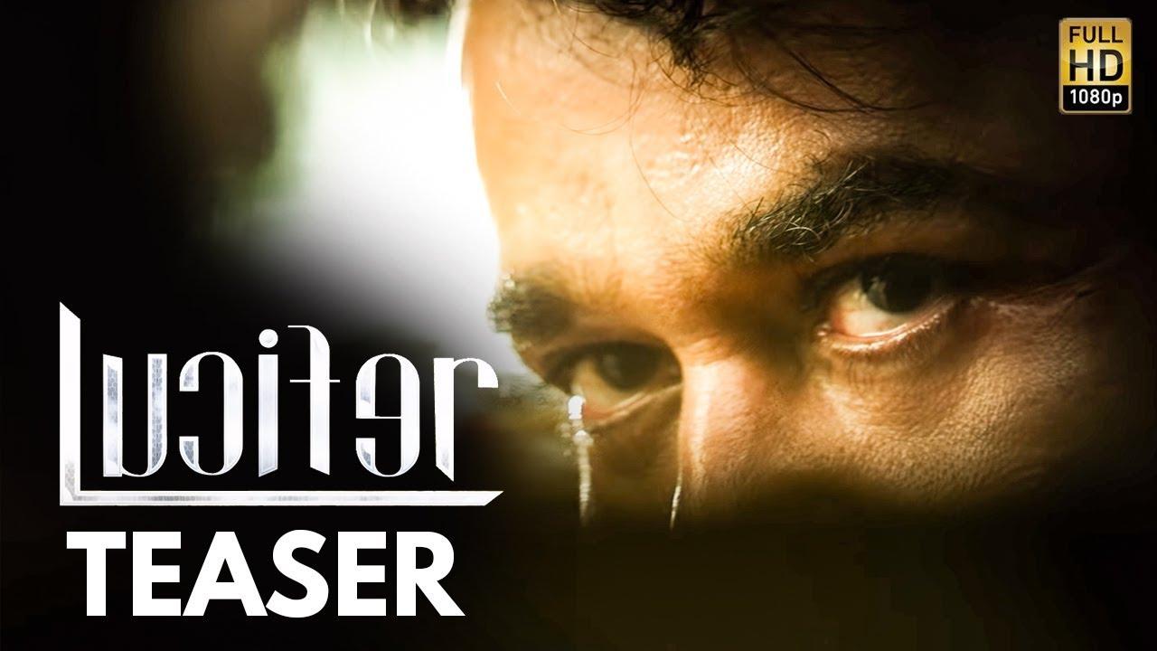 കട്ട കലിപ്പിൽ ലാലേട്ടൻ  | Lucifer Official Teaser Review | Mohanlal | Prithviraj Sukumaran
