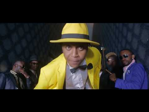 Safarel Obiang Ft. Serge Beynaud - Plotonayo (clip officiel) - nouvel album Accelerate