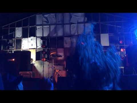 Max Cavalera & Conan - Hate Songs in E Minor (Fudge Tunnel cover) Live at The Earache Factory