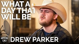 Drew Parker - What A Day That Will Be (Acoustic Cover) // The Church Sessions