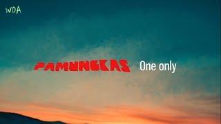Pamungkas - One Only (Lyrics)