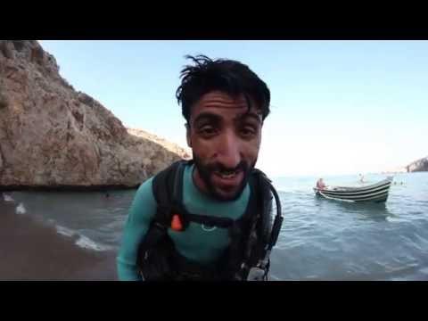 VLOG - SIMO SEDRATY vs Al Hoceïma, Nador - كنت غنغرق