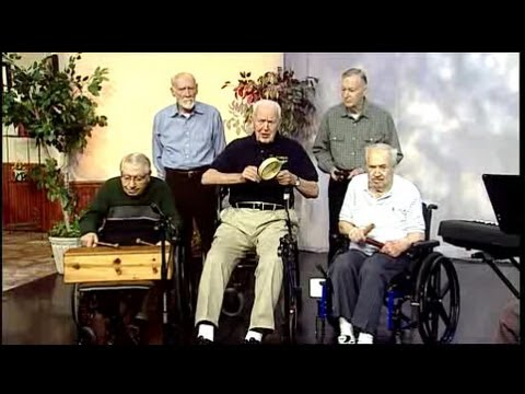 Mass Appeal Music therapy with veterans