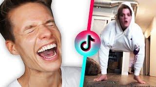 Die WITZIGSTEN Tik Tok Videos 😱😂
