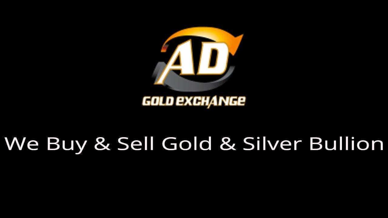 Ad Gold Exchange Rare Coin Er Allentown Pa
