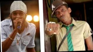 Spragga Benz Created The Most Competitive Diss Track For Vybz Kartel In Dancehall History