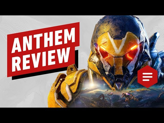 Reddit Poll Reveals 53 Percent Of Anthem Players Have Quit