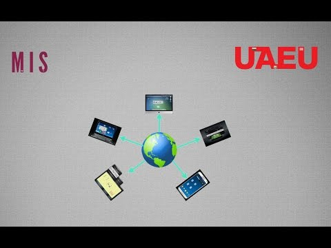 The Student Information System in the UAE university